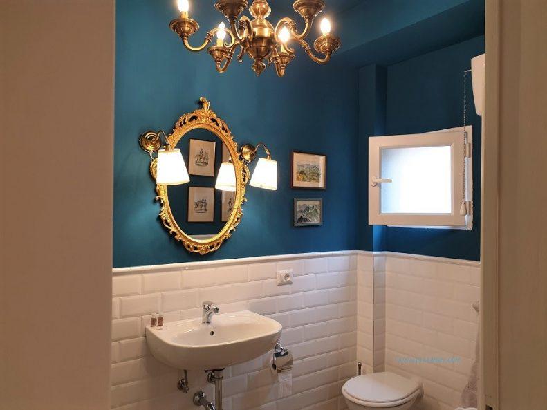 L8 Boutique Apartment Bologna Italy Bathroom