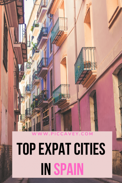 Valencia Living in Spain Best Expat City