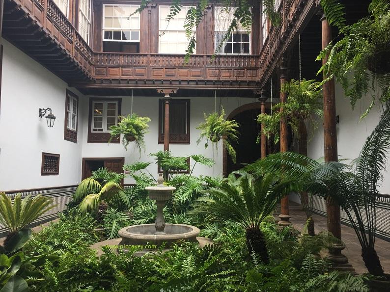 What to See in La Laguna + Santa Cruz de Tenerife