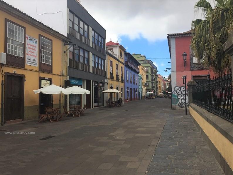 La Laguna Tenerife