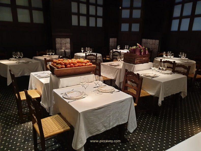 La Pequeña Taberna Murcia Restaurante