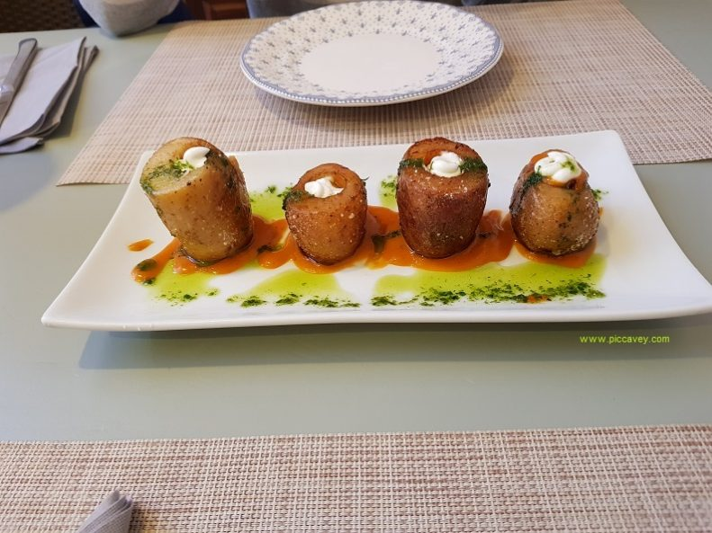 La Tinaja Cordoba Restaurants