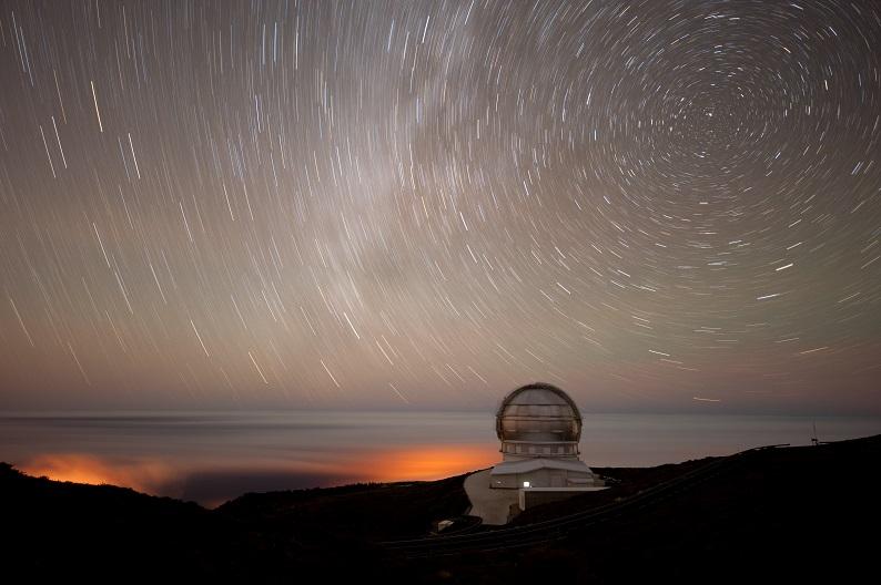 Starry Nights at Astrofest La Palma