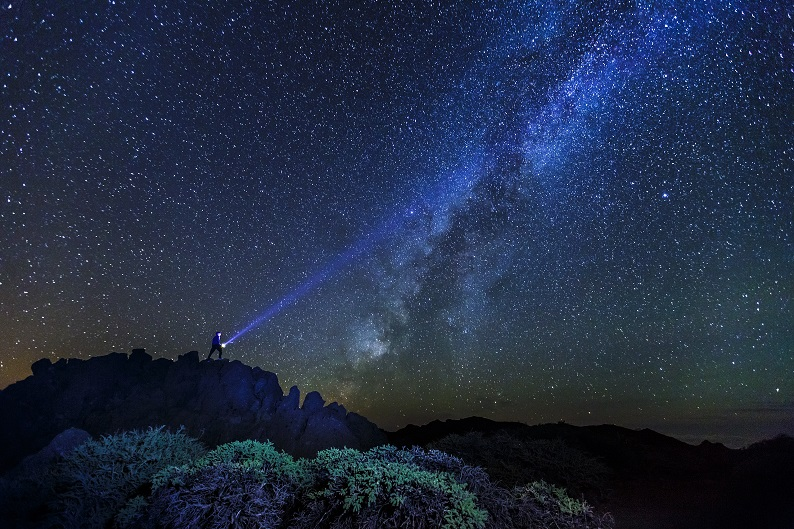 La Palma Stargazing Spain