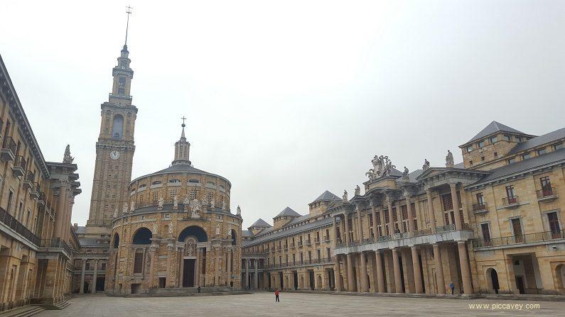 Laboral Gijon Asturias