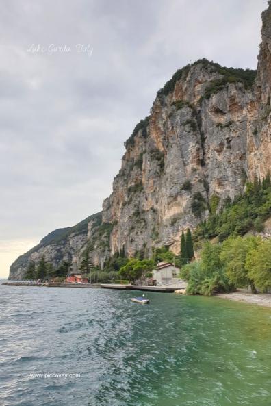 Lake Garda Lombardy Lakes Italy
