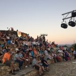 Laroles Theatre Festival ´Me Vuelves Lorca´ - Set in the Alpujarra Spain