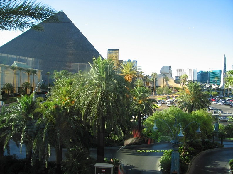 Las Vegas - Plan your 48h break