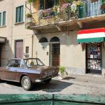 Lombardy Road Trip - Exploring Italian Lakes