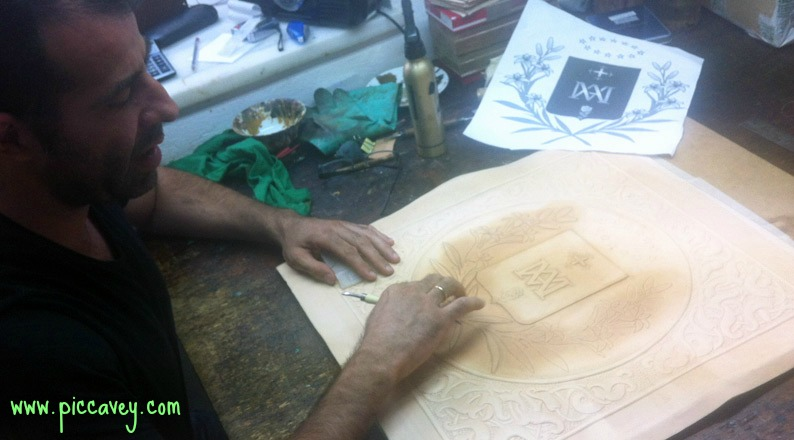 Leather-workshop-Cordoba