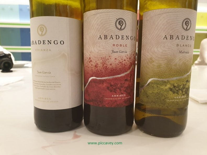 Local Wines in Salamanca-
