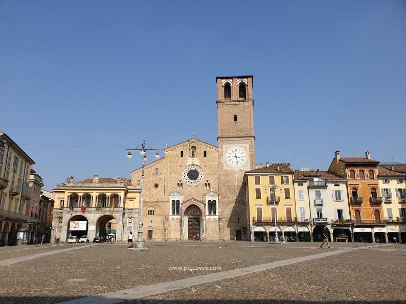 Lodi Lombardia Italy