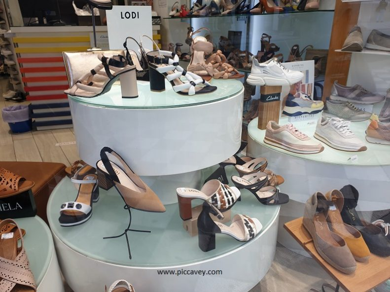Lodi Shoes Made in Spain