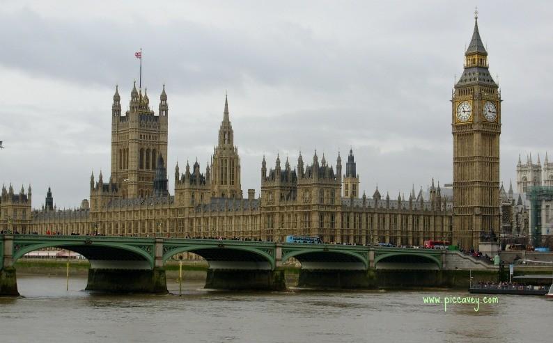 London british Travel Blogger