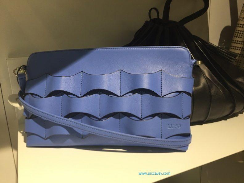 Lupo Barcelona Spanish Bag