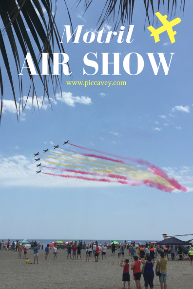 Motril Air Show