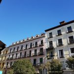 Finding Student Rooms for Rent in Madrid, Spain
