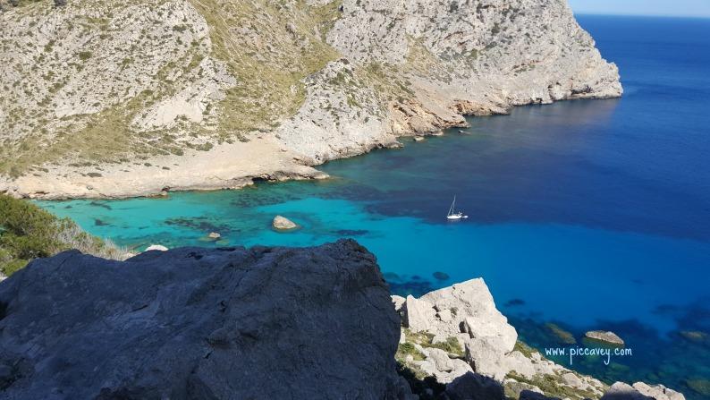 Majorca Road trip Sixt