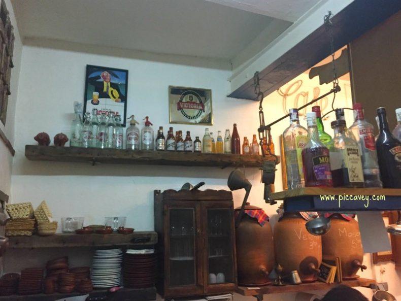 Malaga City Spain Food gourmet tour