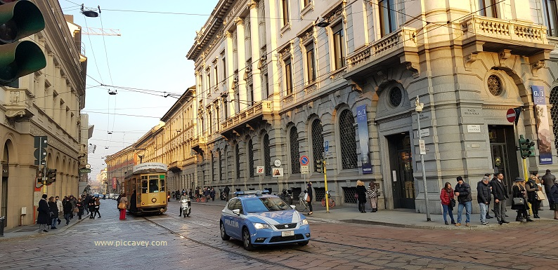 Milan Things to do - My Guide to Italy´s Business Capital