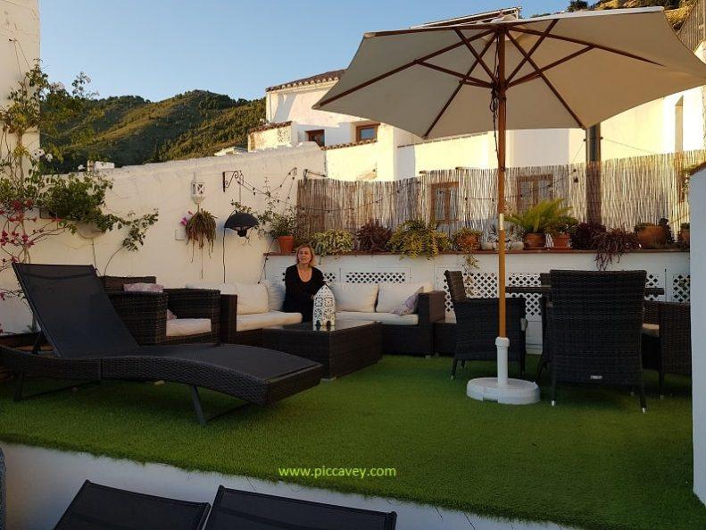 Millers of Frigiliana Andalucia blog
