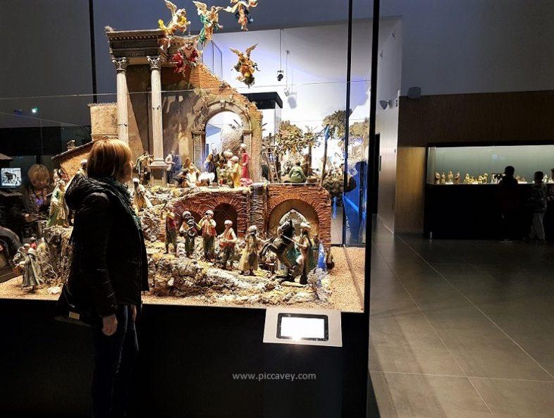 Mollina Nativity Scene Museum