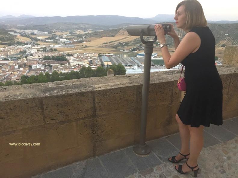 Fortaleza de la Mota, Alcala la Real