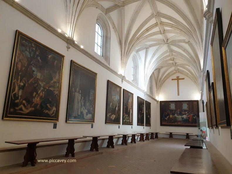 Monasterio de la Cartuja Granada-