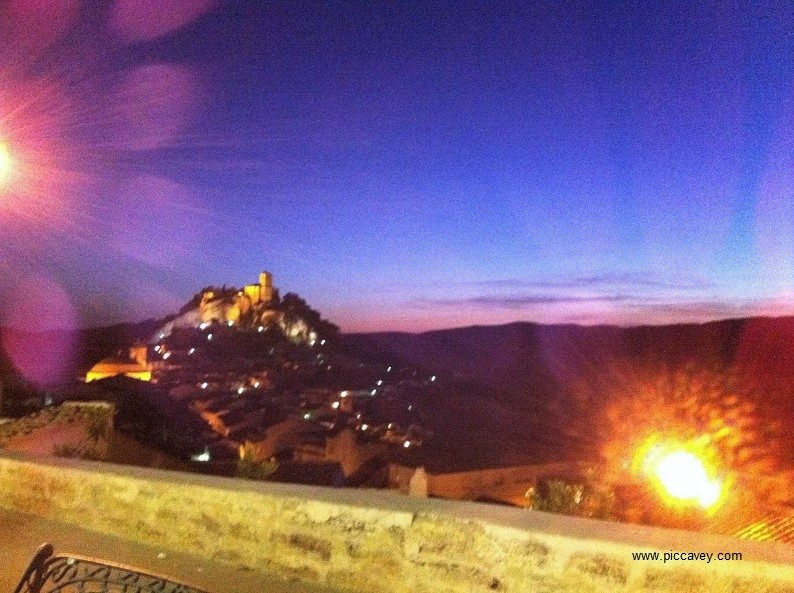 Montefrio Granada by @piccavey
