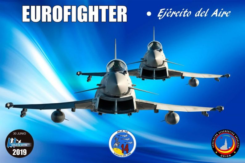 Motril Air Show - Acrobatics on the Costa Tropical ⋆ Piccavey