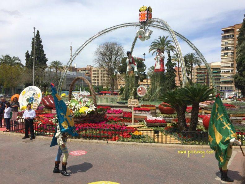 Spanish culture in Murcia