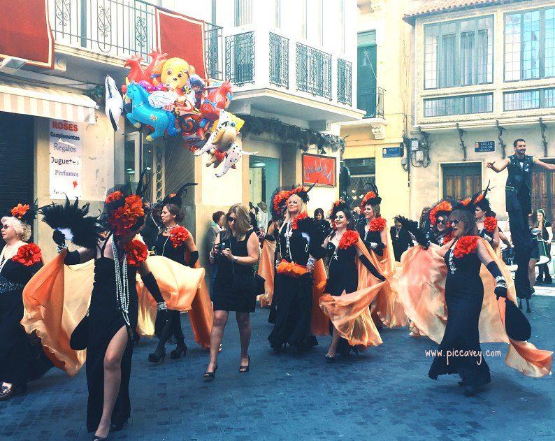 Murcia Sardina 2017