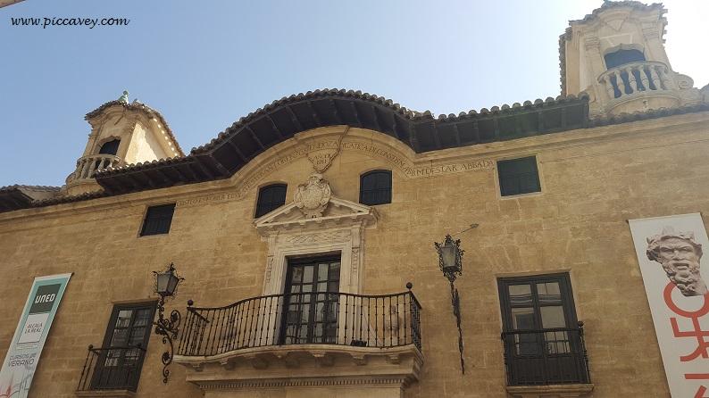 Museo Alcala La Real