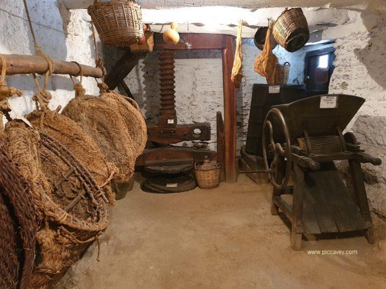 Casa Museo Bubion