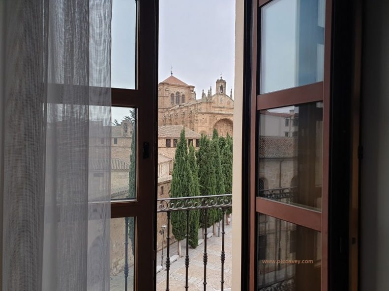 NH Collection Palacio de Castellanos