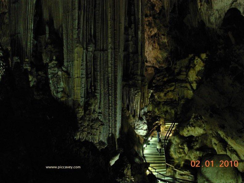 Nerja Caves Spain