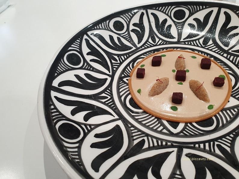 Noor Cordoba Restaurant Spain