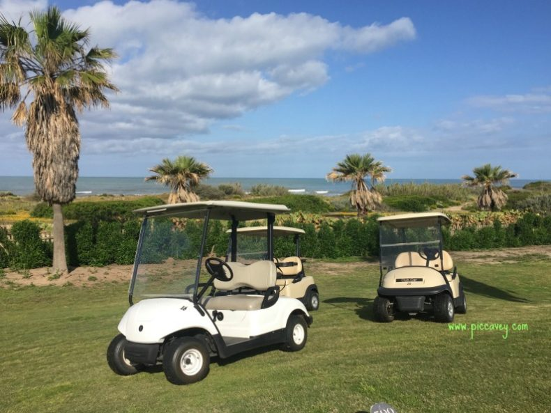 Ocean Golf Costa Ballena Living in Spain
