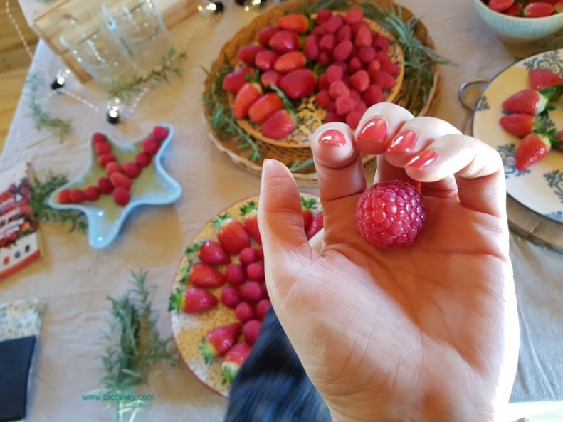 A Foodie Trip to Huelva - More than Iberian Ham & Strawberries