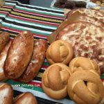 Easter Food & Craft Fair in Orgiva - Hecho en la Alpujarra