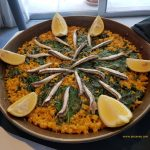 Paella in Spain - A Guide to Eating Spanish Rice