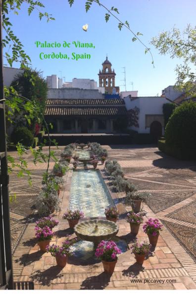 Palacio de Viana Cordoba Patios Spain.png