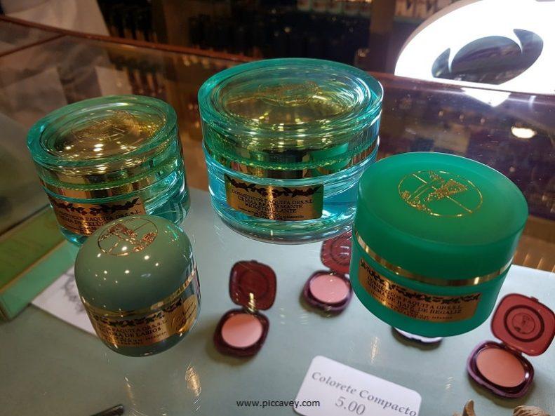 Paquita Ors Spanish Cosmetics