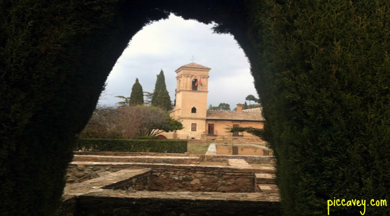 Parador-Alhambra-Granada-Sp