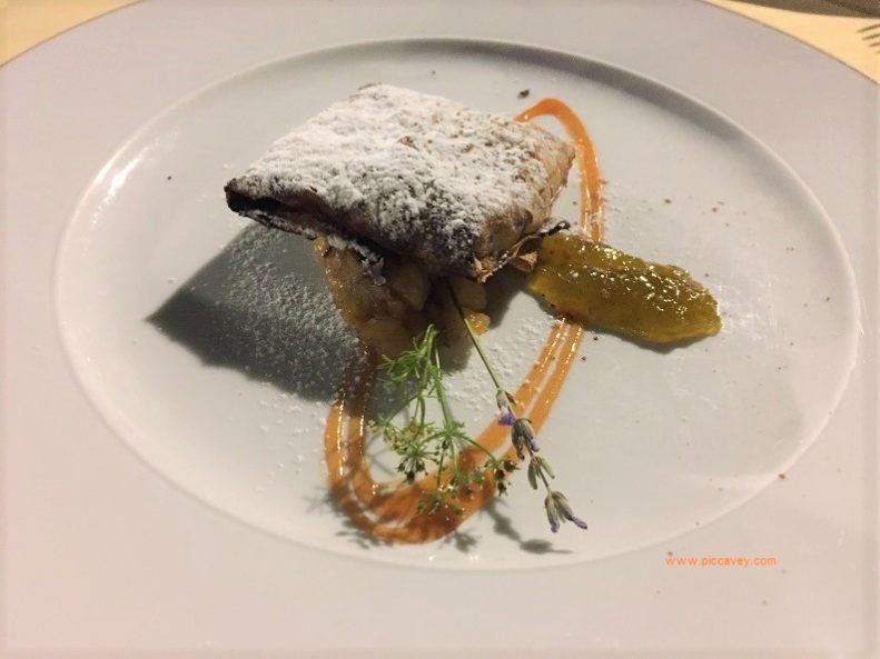 Parador Restaurants in Granada Spain