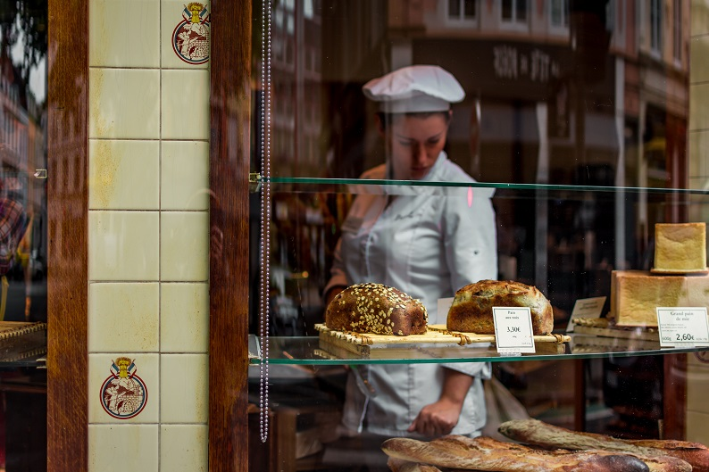 Paris Bakery by Anh-tran-qPQqZ0y-rJ0-unsplash Food lovers