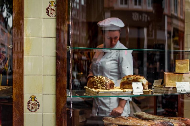 Paris Bakery by Anh-tran-qPQqZ0y-rJ0-unsplash Food lovers