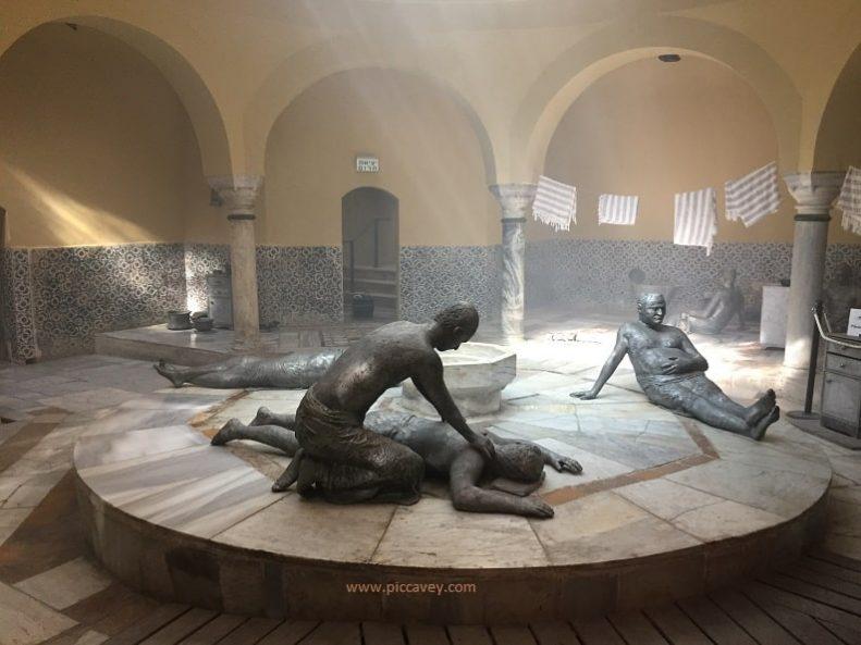 Pasha Bathhouse Akko