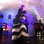 Review: Templo del Flamenco - Albaicin Quarter in Granada Spain