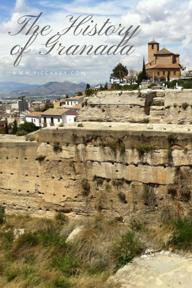Things to do Granada Spain